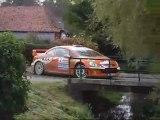 Rallye Le Touquet - Pas-De-Calais 2008