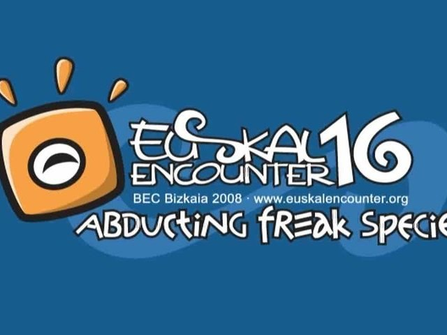 Euskal Encounter 16 :: Resumen Oficial :: 07.2008