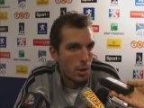 Interview Julien Benneteau