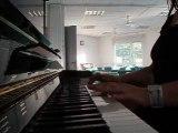 Epona (Enya) par Hinata22 _ Piano