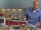 Eric Ripert | AVEC ERIC: Zucchini Mint Parmesan Frittata