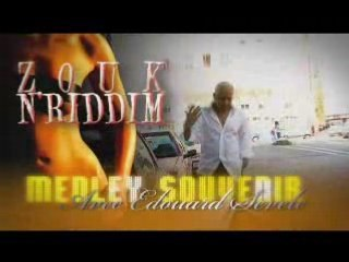 EDOUARD SEVELE - MEDLEY SOUVENIR