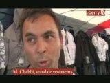 Les commerçants des foires d'Orval ressentent la crise