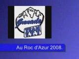 Roc d'Azur 2008 du Grenade TEAM VTT