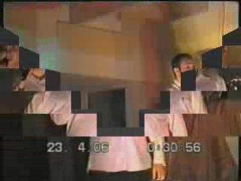 Soirée Cabaret 2006 avec anthony DUGUE