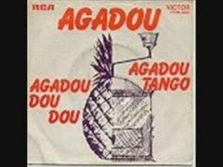 Agadou Agadou doudou (1970)