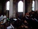 Vezelay 2008 cloche chorale