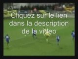 Coupe Uefa 2009 : Groupe F : Zilina - Hambourg : 1-2