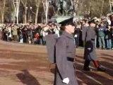 London - Changing the Guard / Londres - Troca da Guarda