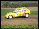 Rallye de Sombreffe 2008