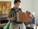 etienne accordéon