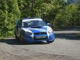 rallye gap racing 2008 Le laus-jarjayes 2