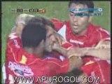 Goles Rolfi Montenegro Romero Independiente 1 Argentinos 1