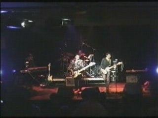 The Machine - Extasy - Live 2004