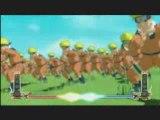 Mangas-gamers episode 1:naruto ultimate ninja storm