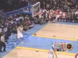 Nba - Vince Carter - Dunk In 2005 All-Star Game