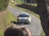 Finale 2008 de la coupe de France des rallyes