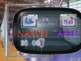 LFB 2008 2009 : J7 TARBES / NANTES