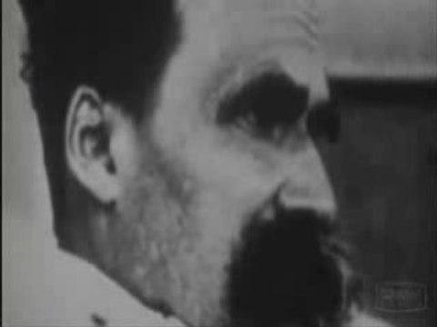 Sur les traces de Nietzsche