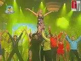 Baile sorpresa para Gisela (Bailando por un Sueño 25-10-08)