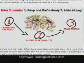 Trading On Home Forex