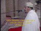 Emotion Tarawih 2008 Al Qazabri sourate Al Araf