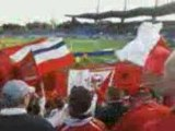 [Lille - Auxerre ] Debut de Match Allez LILLE