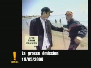 LA GROSSE EMISSION - (COMEDIE- FRANCE)