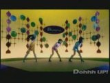 Buono! - Lotta Love Lotta Love [PV]