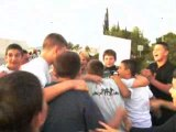 Marseille Vitrolles Rugby, minimes saison 2008/2009