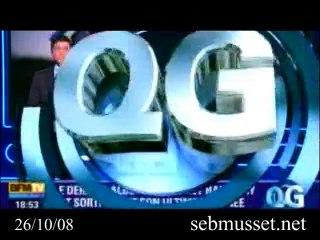 SM > CRISE... DES GENERATIONS