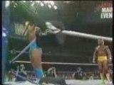 Genius vs Hulk Hogan SNME