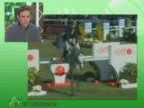 Equitation: Concours complet international par N. Touzaint