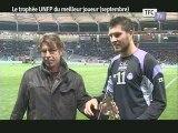 tfc gignac trophée unfp toulouse foot football