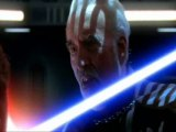 Quantum Of Solace Starwars - parodie bande-annonce vf