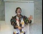 LES Z'INZOLITES - Franko le Clown Magicien