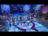 SNSD Honey KBS1 Love Request 07