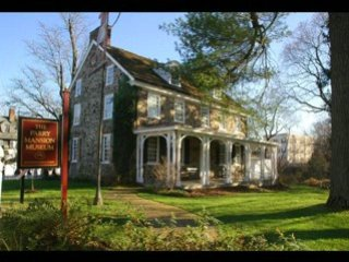 New Hope PA Real Estate