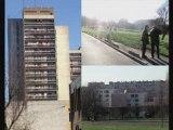 Film clichy sous bois la Forèstière 93 Ghetto Fabulous Gang