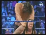 Catch great khali vs undertaker