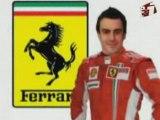 Veja Alonso 'ajudando' Felipe Massa no GP Brasil 2008