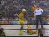 Nitro '96 - Sting & Lex Luger vs. Ric Flair & The Giant