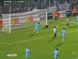 Football : Le SCO Angers bat Tours