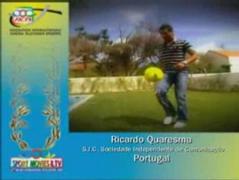 Ricardo Quaresma sport movies and tv