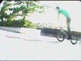 LBA bikes [LBA LIVE 08] bmx street montage