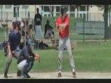 Baseball connection - Bootleggers - Baseball Club Argancy - Baseball Metz Metropole