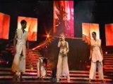Confide in me Showgirl version 2007