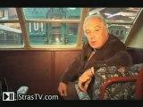 Michel Chevalet raconte l'histoire du Train Bugatti