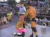 Nitro '96 - Dean Malenko vs. Rey Mysterio