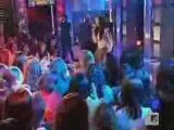 Brandy - Right Here (Departed) (Live @ TRL 10-29-08)
